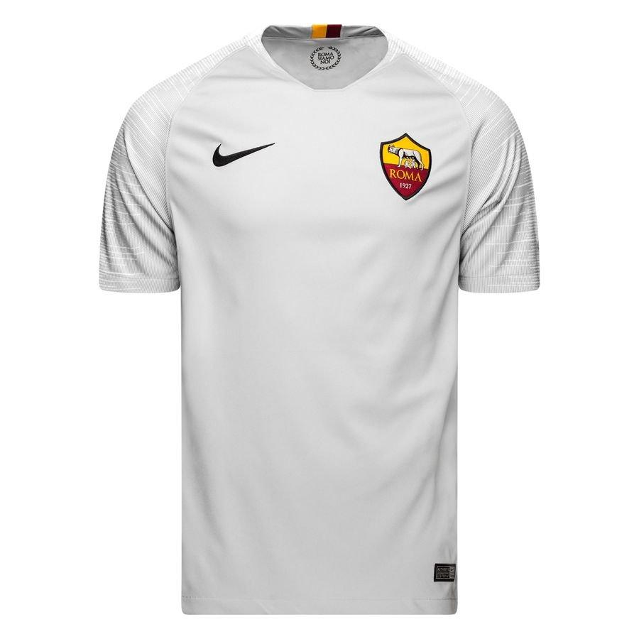 Roma Udebanetrøje 2018/19