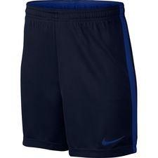 Image of   Nike Shorts Dry Academy - Navy/Blå Børn