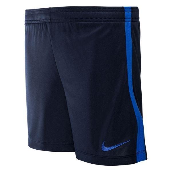 best service a567a 0b666 Nike Shorts Dry Academy - Navy Blå Barn