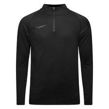 Nike Trainingsshirt Dry Squad 18 - Zwart