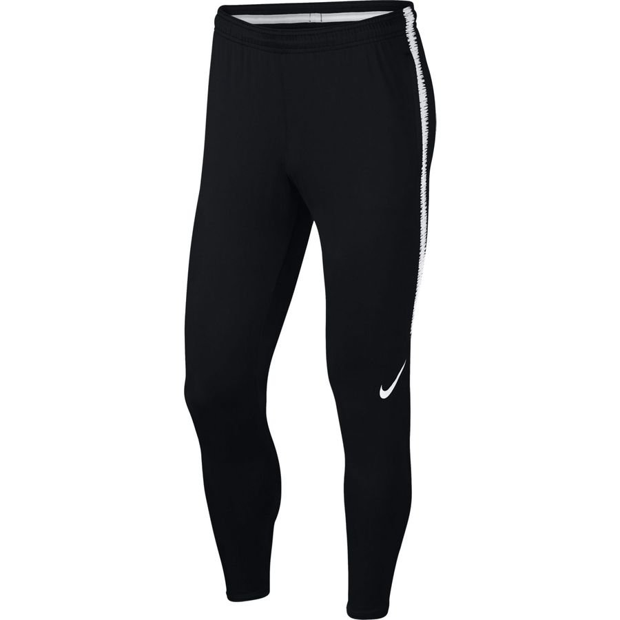 Nike Bas de Survêtement Dry Squad 18 - Noir/Blanc Enfant