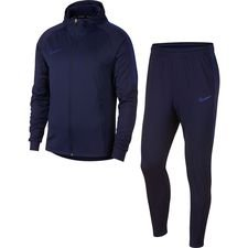 Nike Trainingspak Dry Squad HD - Blauw/Navy