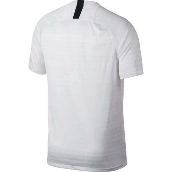 856336b4 Nike F.C. Trenings T-Skjorte Bortedrakt - Hvit/Sort | www ...