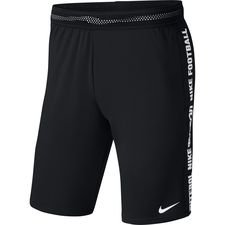 Nike F.C. Training Shorts - Black/White PRE-ORDER