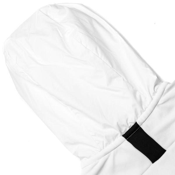 8d5b1a15d915 ... nike f.c. sweat à capuche - blanc - sweats à capuche ...