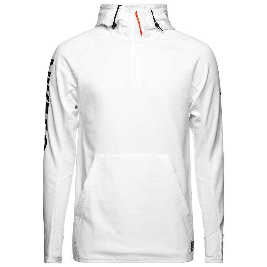 Nike F.C. Sweat à Capuche - Blanc