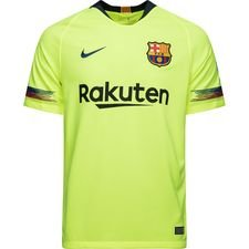9ff2f98c3 Barcelona Away Shirt 2018 19