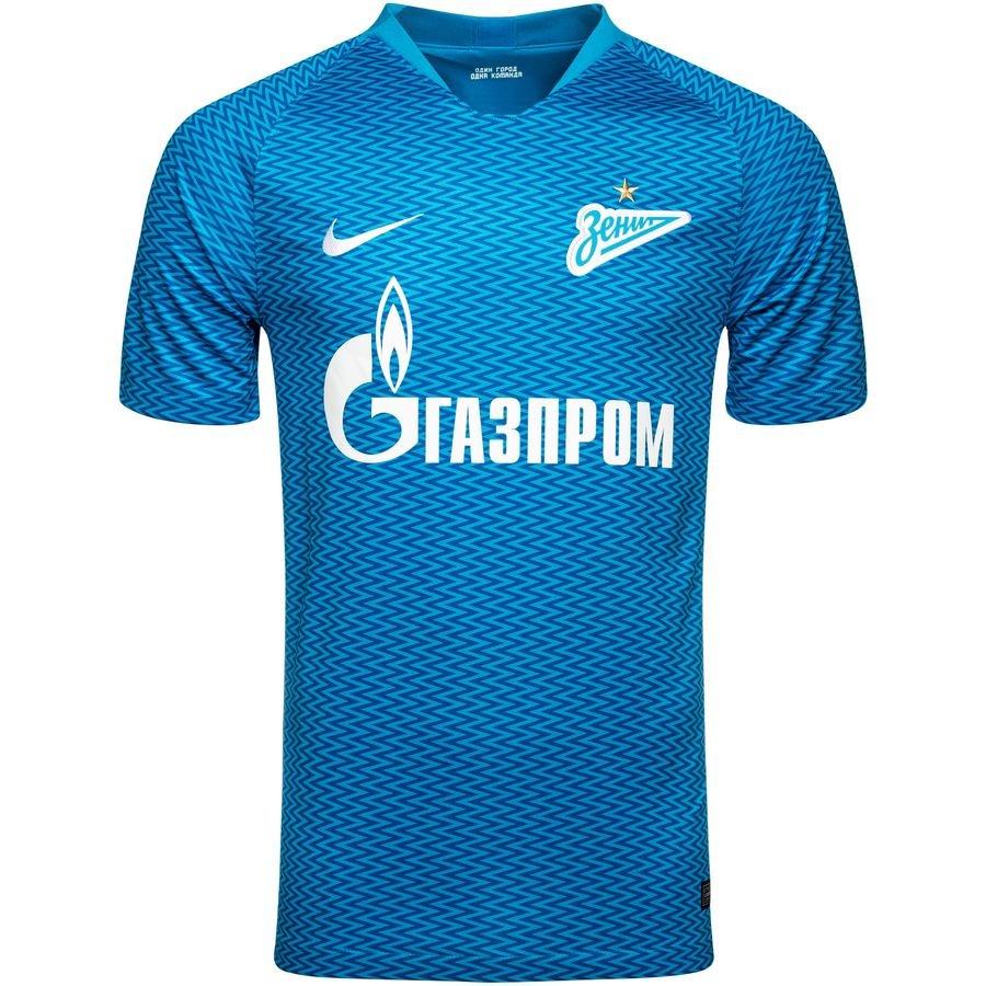 4764efa3323 Zenit St. Petersborg Home Shirt 2018 19 Kids