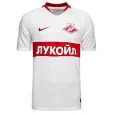 Spartak Moskva Bortatröja 2018/19 Barn