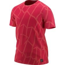 Nike F.C. Treenipaita AOP - Punainen