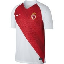 AS Monaco Maillot Domicile 2018/19