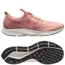 Image of   Nike Løbesko Air Zoom Pegasus 35 - Pink/Hvid Dame
