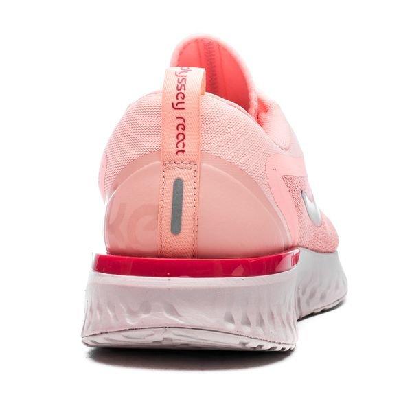Chaussures React Rose Femme Nike Running Odyssey De sQdxrCtBho