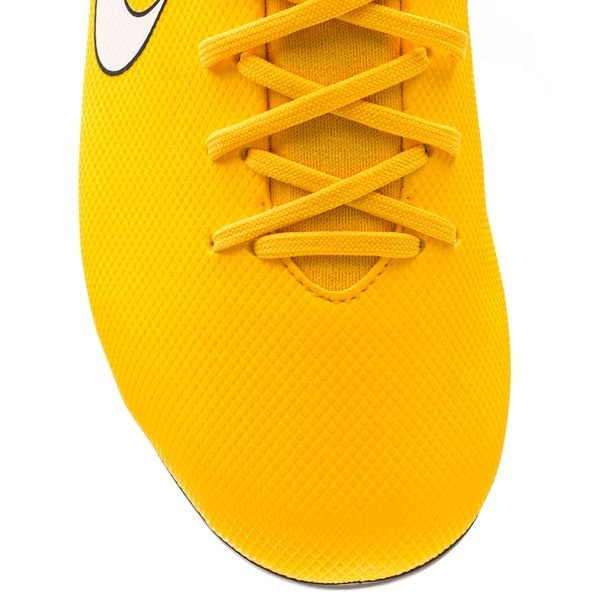 5363b73b91f Nike Mercurial Superfly 6 Academy MG NJR Meu Jogo Pack - Gul Hvid Sort