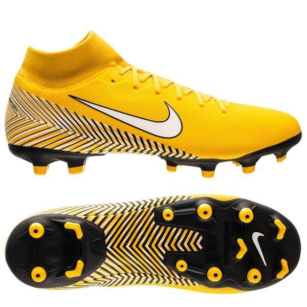 best website 95072 08634 Nike Mercurial Superfly 6 Academy MG NJR Meu Jogo Pack ...