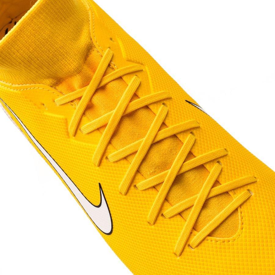 quality design b58ee e4b8b Nike Mercurial Superfly 6 Academy MG NJR Meu Jogo Pack - Gul Vit Svart    www.unisportstore.se