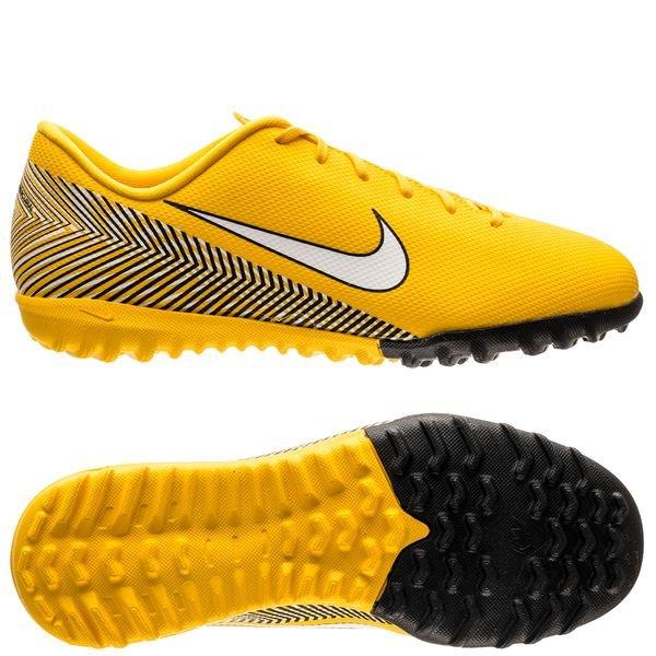 a394d3d4ac32 Nike Mercurial Vapor 12 Academy TF NJR Meu Jogo Pack - Amarillo ...