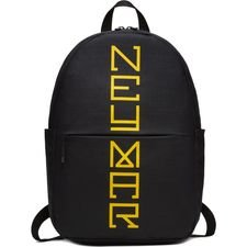Nike Backpack NJR Meu Jogo Pack - Black/Amarillo Kids