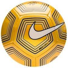 Nike Fotboll Skills NJR Meu Jogo Pack - Gul/Vit/Svart