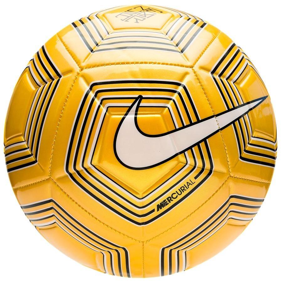 Nike Jalkapallo Strike NJR Meu Jogo Pack KeltainenValkoinenMusta