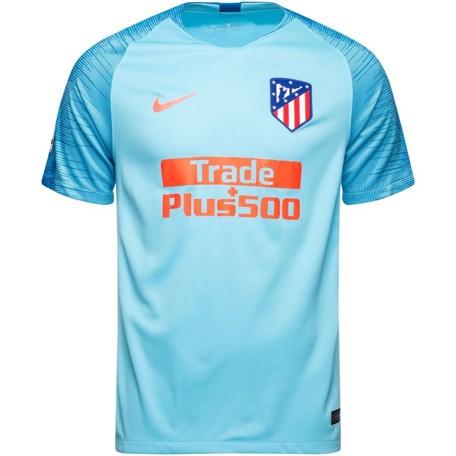 Atletico Madrid Football Kits  dd32f98c2