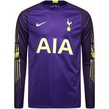 Tottenham Keepersshirt 2018/19