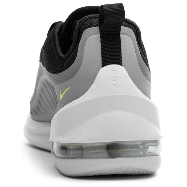 quality design a3ecc f7d4e Nike Air Max Axis - Noir Jaune Fluo Gris 2