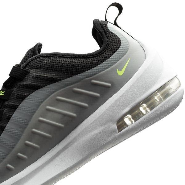 buy popular 599d3 b53e6 Nike Air Max Axis - Noir Jaune Fluo Gris 7