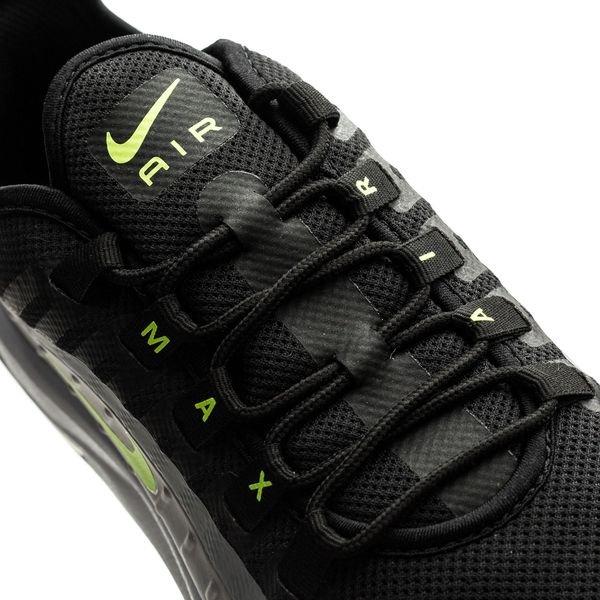 buy popular 3b679 b806b Nike Air Max Axis - Noir Jaune Fluo Gris 4