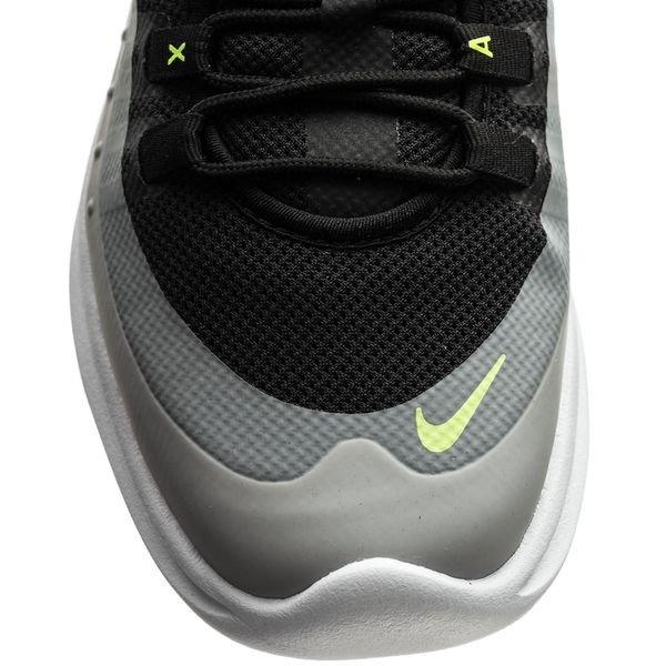 purchase cheap 85eb3 25679 Nike Air Max Axis - Noir Jaune Fluo Gris 3
