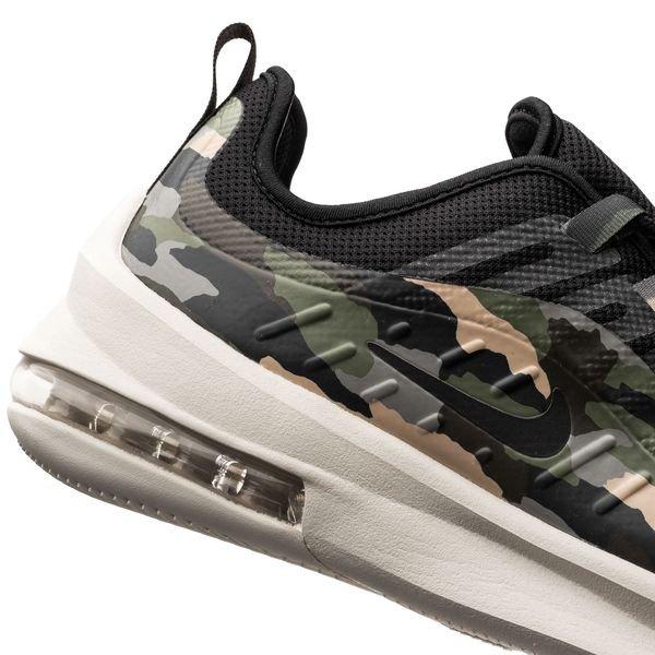 Nike Air Max Axis Premium SortGrå