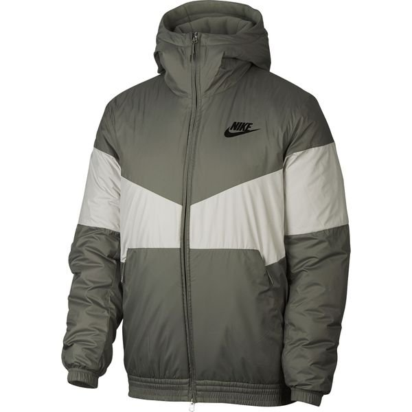 new list get online detailing Nike Winterjacke NSW HD - Grau/Grau
