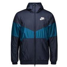 Image of   Nike Vinterjakke NSW HD - Navy/Blå