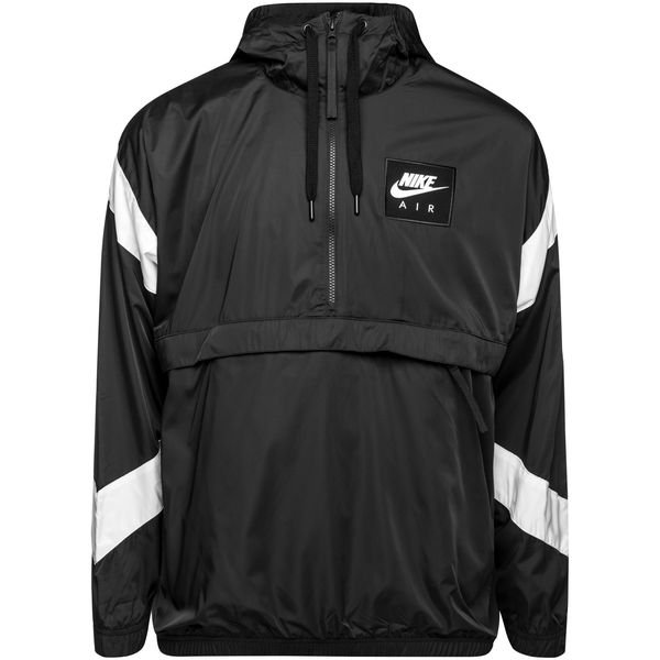 innovative design buy best genuine shoes Nike Jacke NSW Air - Schwarz/Weiß