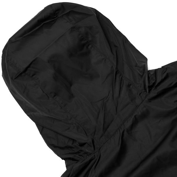 fresh styles detailing look out for Nike Jacke NSW Air - Schwarz/Weiß
