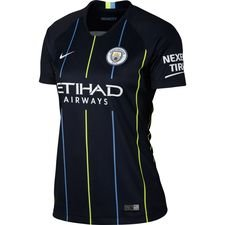 Manchester City Away Shirt 2018/19 Women PRE-ORDER