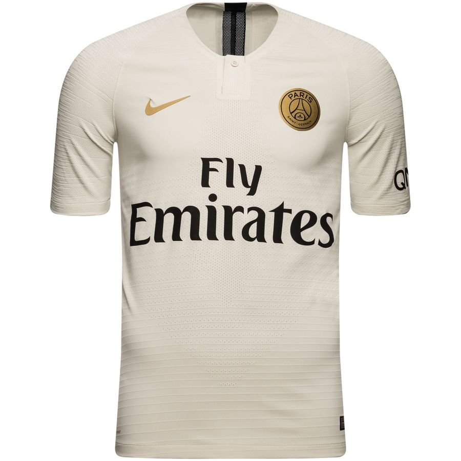 8a971126036 paris saint germain away shirt 2018 19 vapor - football shirts ...