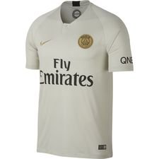 Paris Saint-Germain Bortedrakt 2018/19