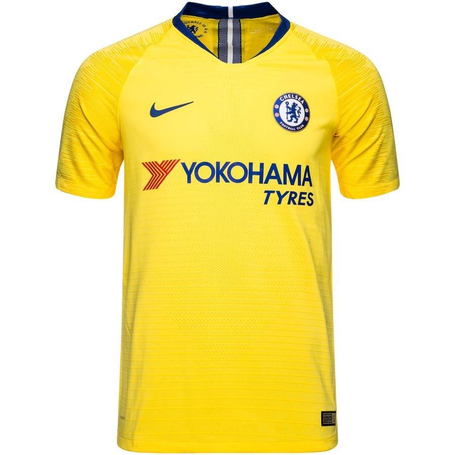 Chelsea Udebanetrøje 2018/19 Vapor