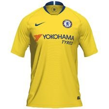 Chelsea Away Shirt 2018/19 Kids PRE-ORDER