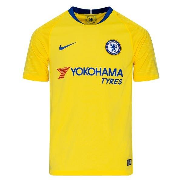 finest selection ead0e 0bdf3 Chelsea Away Shirt 2018/19 Kids