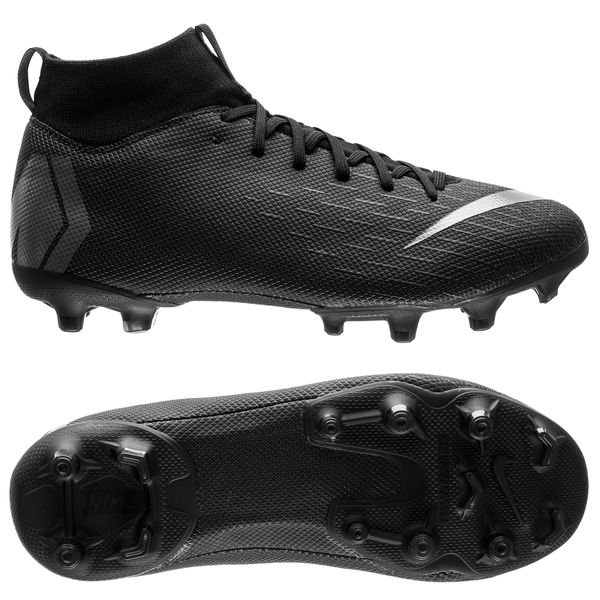 online store 13dfb ce450 69.95 EUR. Price is incl. 19% VAT. -40%. Nike Mercurial Superfly 6 Academy  MG Stealth Ops - Black Kids