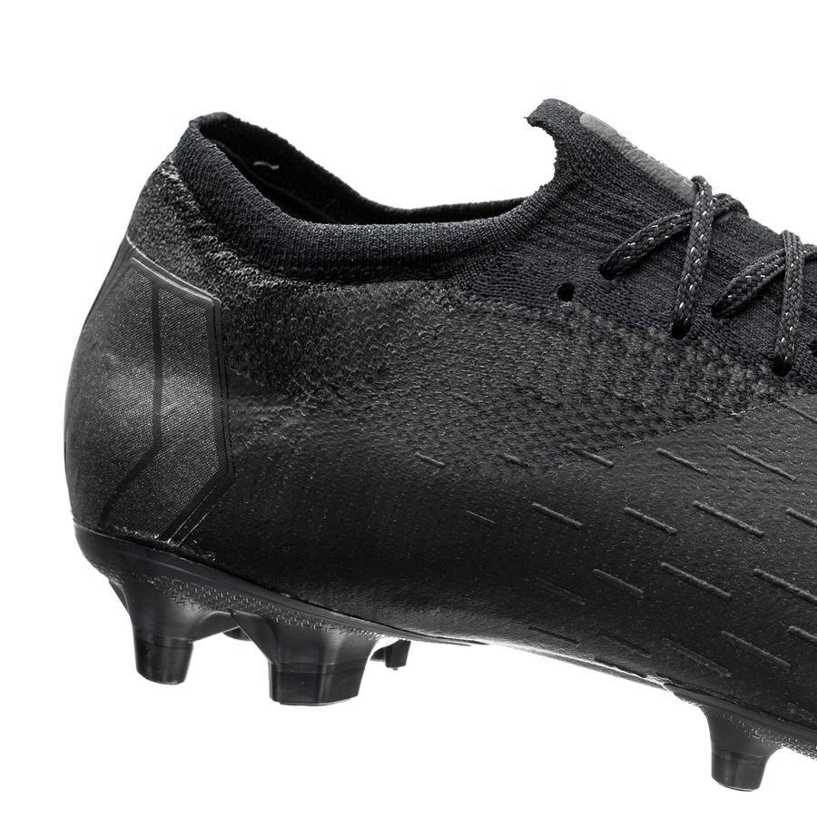 Nike Mercurial Vapor 12 Elite AG PRO Stealth Ops Black