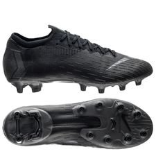 Nike Mercurial Vapor 12 Elite AG-PRO Stealth Ops - Sort