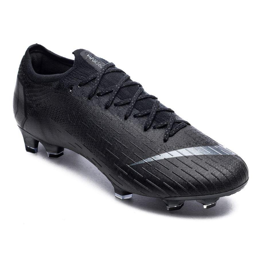 competitive price 1793c 5724c Nike Mercurial Vapor 12 Elite FG Stealth Ops - Black   www.unisportstore.com