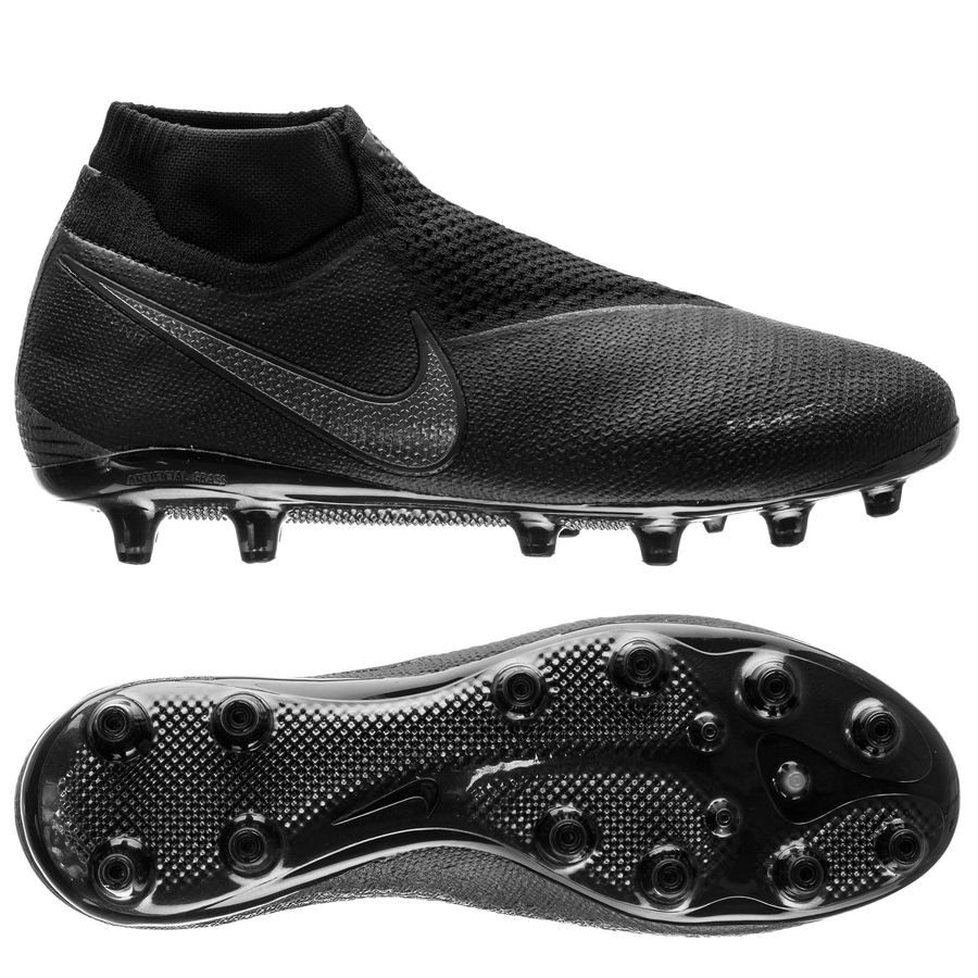 Nike Phantom Vision Elite Stealth DF AG PRO Stealth Elite Ops Nero   www   5a698a