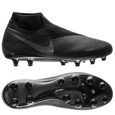 Nike Phantom Vision Elite DF AG-PRO Stealth Ops - Sort