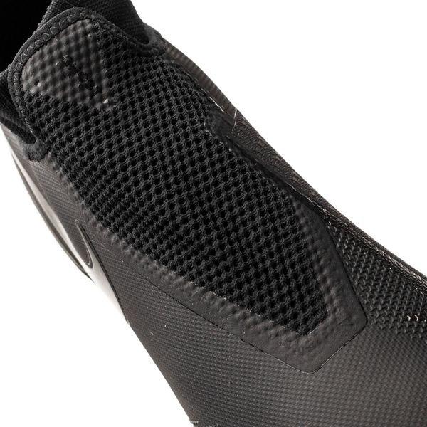 eddaecca0e5 Nike Phantom Vision React Pro DF TF Stealth Ops - Schwarz Grau 4
