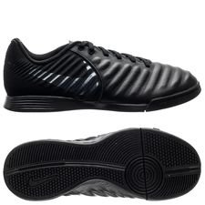 Nike Tiempo Legend 7 Academy IC Stealth Ops - Svart Barn
