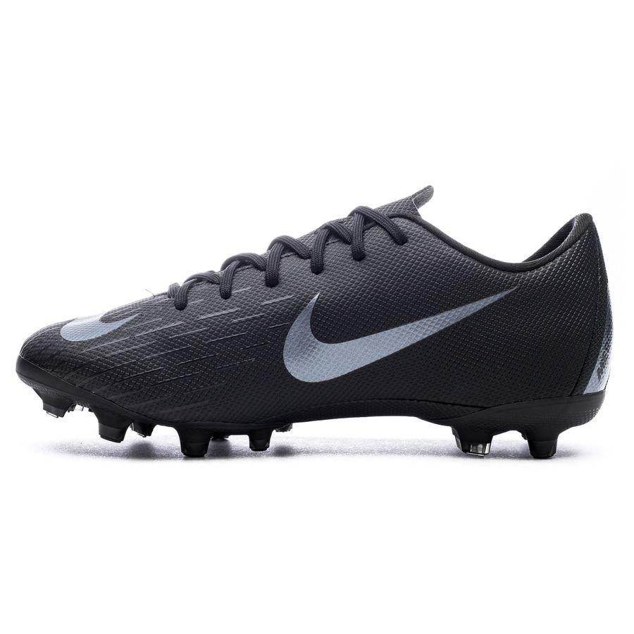 c3dd16efb86 ... spain nike mercurial vapor 12 academy mg stealth ops sort børn  fodboldstøvler e950d 03725